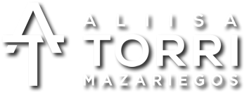Aliisa Torri Luxury Property Specialist Logo
