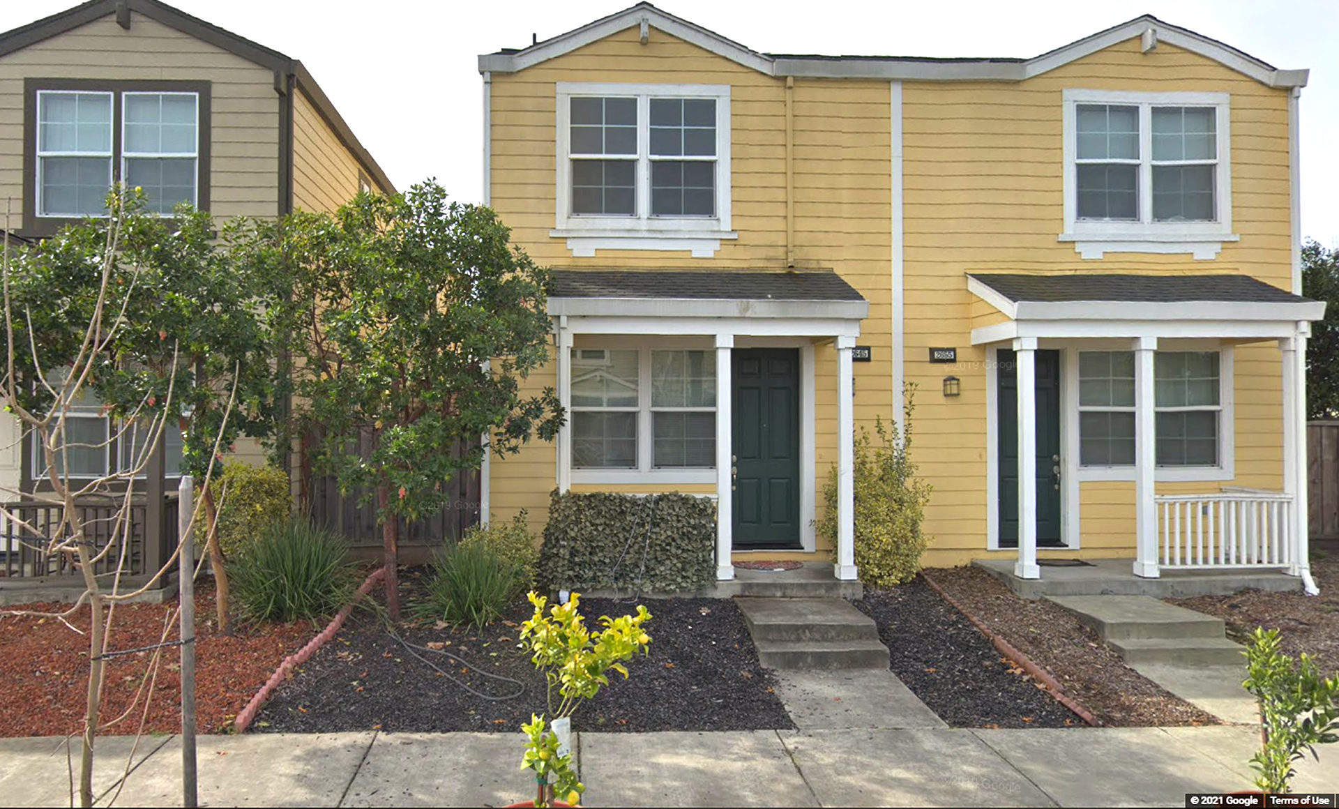 2645 North Village Drive Santa Rosa Home