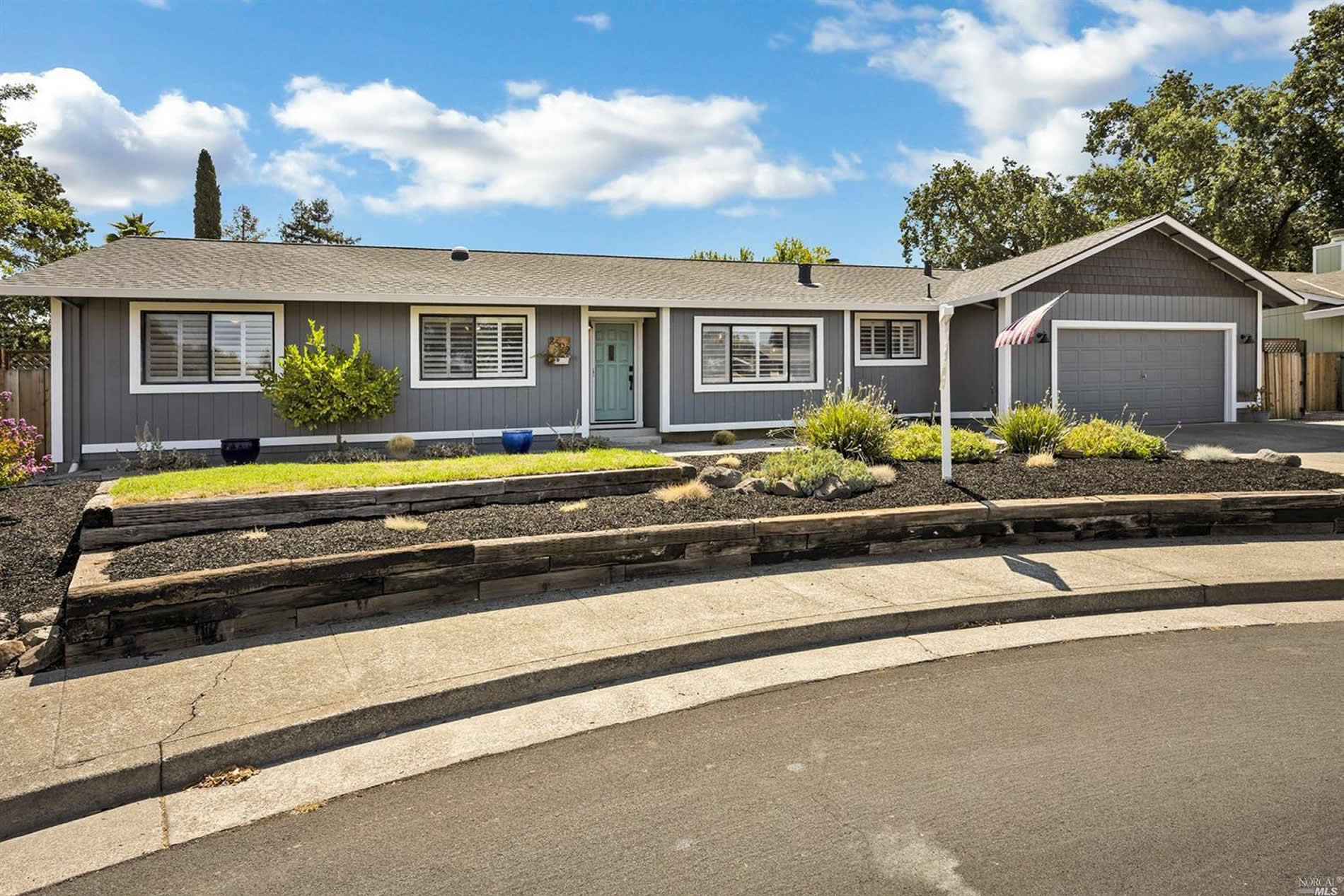 8592 Curry Court Windsor Home