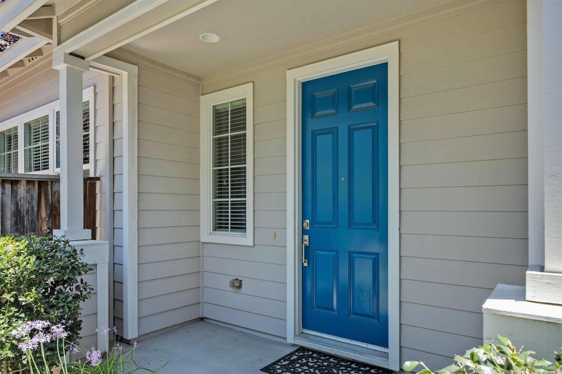 2357 Sandi Lane Santa Rosa Home
